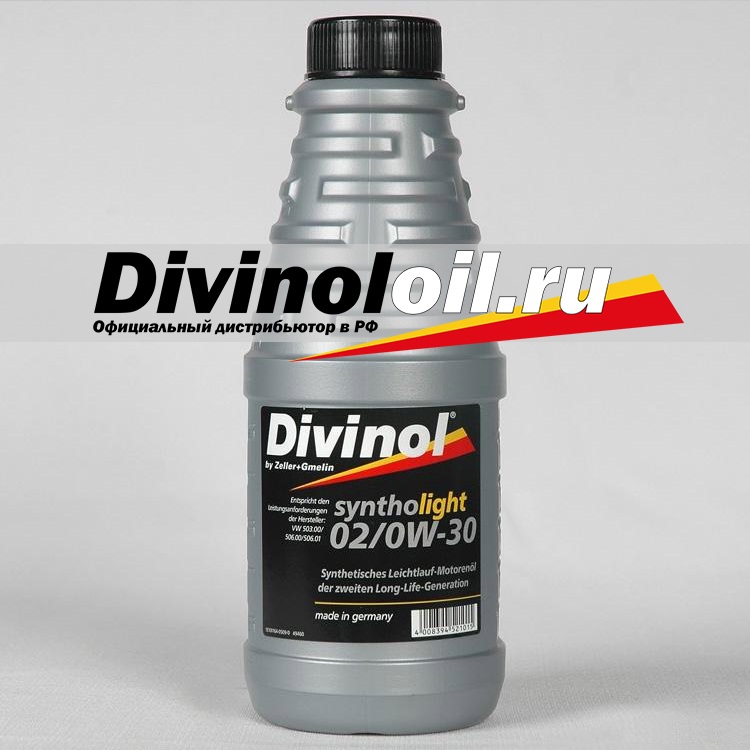 Divinol Syntholight 0W-30 (02)