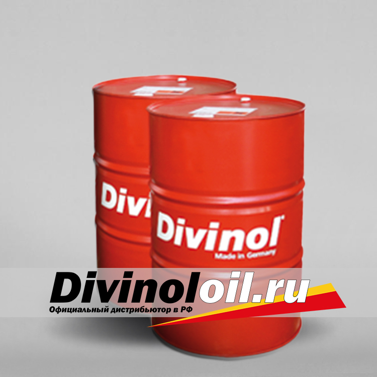 Divinol Tube KS